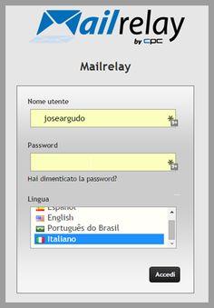 El servicio de email marketing Mailrelay ahora en Italiano