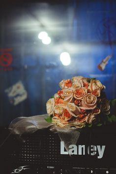 #ROCK that #WEDDING !
