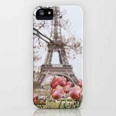Paris Love iPhone & iPod Case by Susan H - $35.00