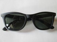 1 Retro Sonnenbrille 70er 80er Brille Vintage 70s 80s  Siebziger Achziger 2 neu