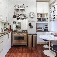 #decoracion - 7 errores al decorar la cocina