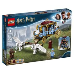 Lego Sammelfigur Série Harry Potter MAD EYE MOODY Nº 14 2 visages