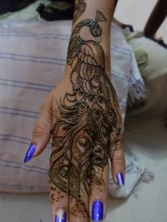 mehndi by mehndi madness for more visit https://www.facebook.com/pages/Mehndi-madness/105628763108968