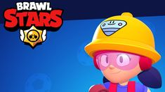 Brawl Stars | Brawl Talk New Brawler JACKY Gameplay 13 Wins Edible Glitter, Funny Moments, In This Moment, Make It Yourself, Stars, Sterne, Star