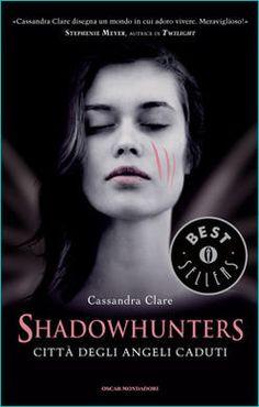 Shadowhunters - Cassandra Clare - 279 recensioni su Anobii