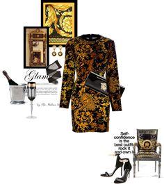 Jezebel-Versace-blogger-diaries-by-The-Italian-Glam #TheItalainGlamdiaries #TheItalianGlamfashionlab