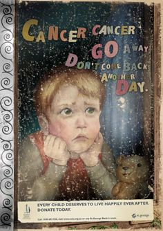 Cancer Cancer Go Away