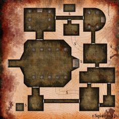 113 - Temple of Ash | Elven Tower