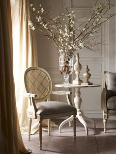 Springing around the house chinoiserie chic 1st dibs for Shore house decorating ideas