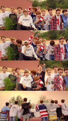 Miss You All, You Are My Life, Exo, Baekhyun, Im Youngmin, Ikon Wallpaper, Ong Seung Woo, Perfect Husband, Produce 101 Season 2