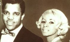Raynoma and Berry Gordy Jr in 1961 - the image features on the cover of her autobiography, Berry, Me and Motown Berry Gordy, Tamla Motown, Sweet Soul, Soul Music, Women In History, Jr, Celebrities, Cover, Image