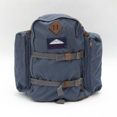 I used to have one like this - an eastpak - still miss it