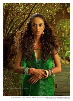 Monsoon Fashion I G Venket Ram  I Photography | Editorial I Rimzim Dadu I Marjani I Accessorize