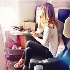 The Ultimate Guide to Flying: What to Wear and What to Pack in Your Carry-On