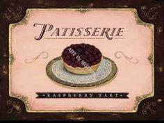 Angela Staehling Raspberry Tart