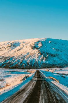 Must sees in Iceland in winter