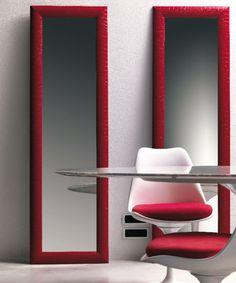 e4c79d5ea090 Specchiere di design su misura. Complementi per arredo negozi. Favoloso eco-
