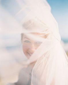 veil/natural lighting