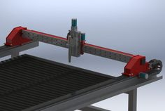 Build a 5X10 CNC Plasma for under $5K. Complete kit less the Steel - Pirate4x4.Com : 4x4 and Off-Road Forum