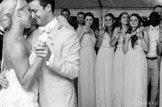 Nantucket Wedding at Galley Beach by Zofia & Co.