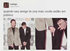 Read 5 from the story Fotos Engraçadas Do One by (Monique Styles) with reads. Funny Kpop Memes, Stupid Funny Memes, Bts Memes, Memes Humor, Jokes, Funny Stuff, Memes One Direction, One Ditection, Shawn Mendes Memes