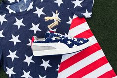 Puma drops 'Americana Pack' in US Only for 4th July Celebrations - EU Kicks: Sneaker Magazine