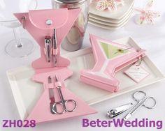 frete grátis 16 conjunto baby pink girls night out essentials pink martini set manicure zh028      Your Unique Wedding Favours #regalosdeboda #bodas #novia #nupcial #regalos #favorece http://pt.aliexpress.com/store/513753