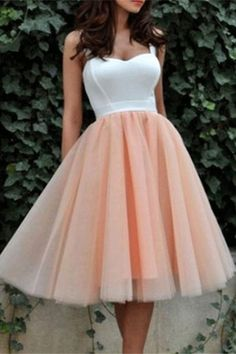 Lovely Prom Dress,Spaghetti Straps Prom Dress,Short Homecoming Dress,#promdresses #homecomingdresses #shortpromdresses #sexydresses