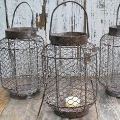 Need candle or lantern for table perhaps