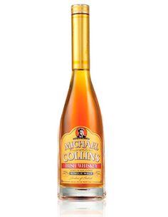 Michael Collins Single Malt Irish Whiskey With Gift Box, $85.00 #whiskey #gift #1877spirits