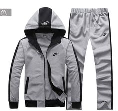 Free Shipping2013 fashion sports wear for men gym suits cotton leisure tracksuit / sweatsuit hoodied sport suits 3 colorL XXXL98-in New Arrivals from Special Category on Aliexpress.com