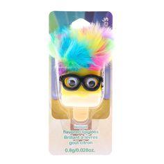 Claires : Rainbow Troll Pucker Pop Lip Gloss