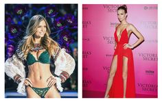How 7 Angels Went From Runway to Red Carpet