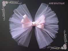 Free hairbow/hair clips instruction index - Page 6 - Hip Girl Boutique Free Hair Bow Instructions--Learn how to make hairbows and hair clips, FREE!