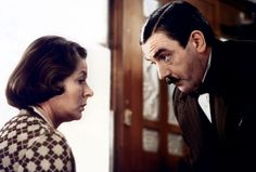 Murder on the Orient Express (1974) - Ingrid Bergman , Albert Finney