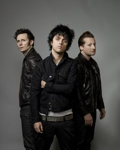 """Green Day; they will always be """"that band"""""""