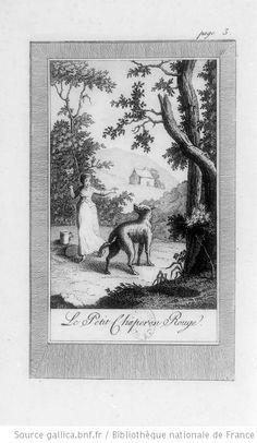 Les Contes de Perrault, 1777