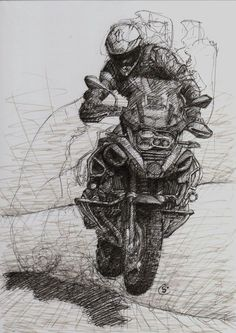 Image result for r1200 GSA paintings