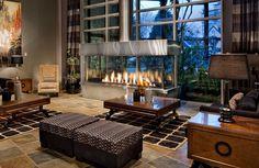 Montigo Fireplace