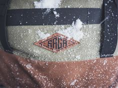 Dribbble - Saga Outerwear Patch by Dustin Chessin