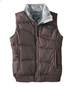 Woolrich Women`s Kendale Down Vest $44.10 (save $54.90)
