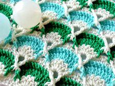 MyPicot | Free crochet patterns...NEAT stitch want to try