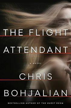 Review: 'The Flight Attendant,' by Chris Bohjalian - The Washington Post