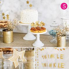 {Party of 5} Skunk Birthday, Rustic Engagement Party, Twin's Fiesta, Mustache Bash, Twinkle Little Star