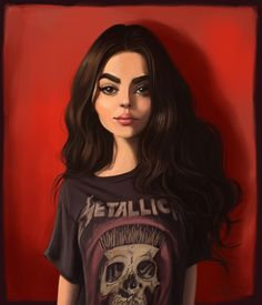 Stylized portraits and more.
