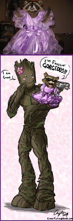 rocket_and_groot_by_rochejii-d7vv9aa.png.cf.png (400×1200)