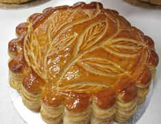 The Pithivier