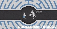 Indoor Google Maps