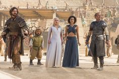 Game of Thrones, Episode 509 Recap: Fly Like a Dragon | Vanity Fair