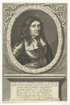 Cornelis Speelman (2 March 1628 – 11 January 1684) was Governor-General of the Dutch East Indies from 1681 to 1684.